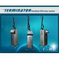 Ultrapulse CO2 Fractional Laser Machine For Scar Removal Skin Rejuvenation / Virgina Tightening
