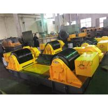 China 400T Turning Vessel Rollers / Rotator / Bolt Adjustable Tank Rotator Movable wholesale