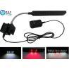 China Tropical Fish Tank Lighting Fish Tank Aquarium Clip Light Clip Light Fixtures Red / White wholesale