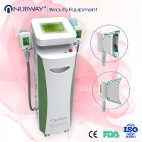 China Cryolipolysis Slimming Machine  fat removal biggest promotion 60%discount wholesale