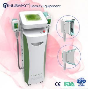 China Cryolipolysis Slimming Machine multifunction machine 2015biggest promotion 60%discount wholesale