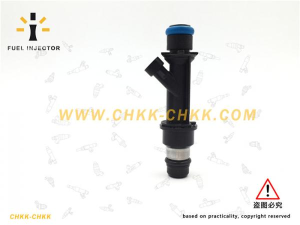 Quality Fuel Injector For Buick Rainier Chevrolet Trailblazer OEM . 25313185 for sale