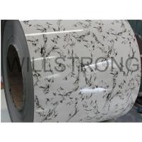 Buy cheap PET / PVDF Coating AA1100 Colored Aluminum Foil Sheets For Beverage Cans from wholesalers