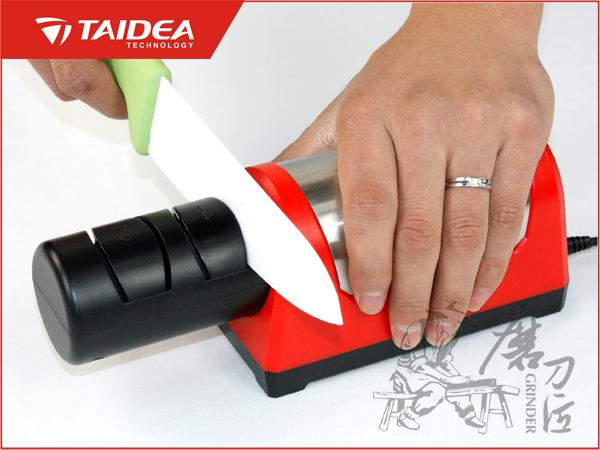 Quality 2-Stage Electric Knife Sharpener for sale