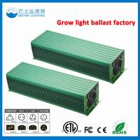 China Electronic Style and T5/T8/PLC Matched Tube dimmable electronic ballast wholesale