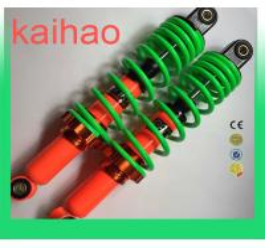 China 2017 hot Sale Dirt Bike air bag suspension shock absorber wholesale