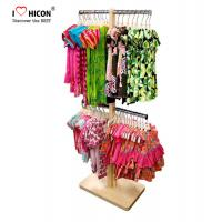 China Kids Clothing Store Fixtures Customized MOQ 20pcs Apparel Store Display wholesale