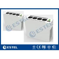 China IP55 Protection Electrical Enclosure Air Conditioner 880W Power Consumption For Kiosk wholesale