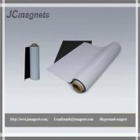 Flexible Magnetic Sheet Rubberized Magnets with Lamination