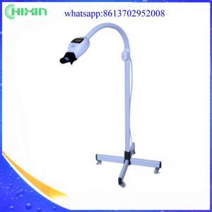China dental clinic tool accessories equipment 14 LED White Teeth Whitening Machine Wheel Bleaching Light D9 on sale
