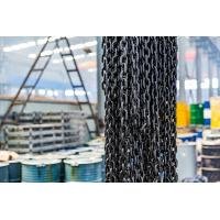 China Alloy Steel G80 Load Lifting Chain For Chain Sling And Chain Hoist wholesale