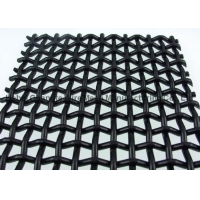 China Red 15mm Wire 72A High Carbon Steel Screen Mesh on sale