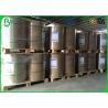 China Бумага Ролльс офсетной печати высокой яркости большая, бумага лоска 400мм 70гсм 80гсм wholesale
