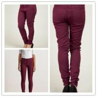China Lady Jeans Pants (SK12906) on sale