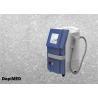 China 808nm Diode Laser Hair Removal Machine , Portable IPL Skin Rejuvenation Machine wholesale