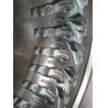 Semi-Steel Radial Tyre Mould / Polyurethane PU Foam Tire Molds