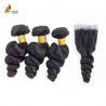 China Free Tangle Malaysian Hair Weave wholesale