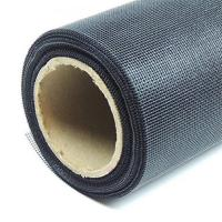 China Durable Fireproof Fiberglass Window Screen Easy Installation With Multi Color wholesale