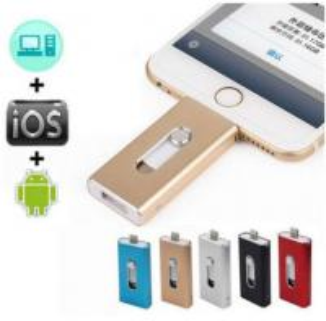 China 3 in1 USB Flash Drive,Fashion OTG USB Drive,2.0,3.0 OTG USB Drive wholesale