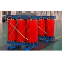 China Ip20 Dry Type Transformer Separated Winding Safe / Fire-proof / Pollution Free wholesale