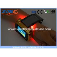 Cerebrovascular Therapy Instrument Laser Wrist Watch For Reducing Blood Fat