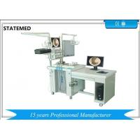 China Examination Complete ENT Treatment Unit With Patient Chair And Table1655mm * 730mm * 885mm wholesale