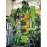 China ISOの証明書が付いている耐久ポリ塩化ビニール4ロール カレンダー機械低雑音のオイルの暖房 wholesale