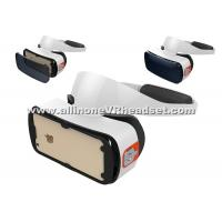 China Fun Gaming Smartphone Virtual Reality Goggles High Definition Adjustable Focal wholesale