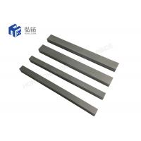 China 300mm Tungsten Carbide Strips And Bars Blanks For VSI Crusher High Hardness wholesale