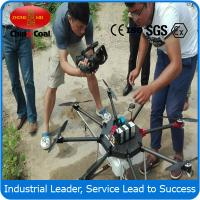 China China coal 2015 hot selling UAV agriculture/agriculture drone UAV wholesale