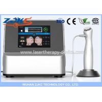 Mini Homeuse Electric Shock Wave Therapy Equipment For Chronic Pain 230VA