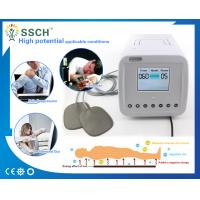 China Physical Therapy Equipment High Potential Therapy Device White wholesale