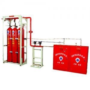 China CO2 fire extinguishing system wholesale
