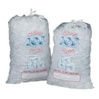 China Disposable ice cube bag ldpe ice cube bag Ice cube maker bag wholesale