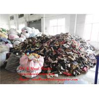 China Big Bag Kenya Old Second Hand Football Shoes 110X120X80 Cm About 350Kg wholesale