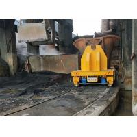 China China Professional Transfer Car Supplier Turning Rail Trailer for industry on sale