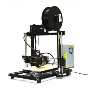 1.75mm ABS PLA Wood Flexible Replicator Rapid Prototyping 3D Printer Machine