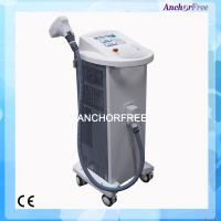 808nm Diode  laser hair removal machines Beauty Instrument CE