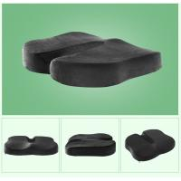 China Coccyx Orthopedic Pain Stadium Sofa Memory Foam Chair Massage Floor Meditation Car Outdoor Seat Cushion wholesale