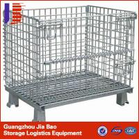 China dog cage with wheels wholesale