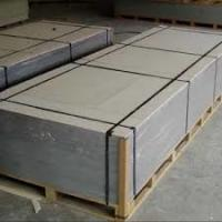 China Waterproof Low Density Calcium Silicate Board 24MM Thickness For Smoke Curtain wholesale