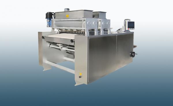 Quality машины печенья 1200мм отрезок провода машины верхней автоматические промышленные и печенье депозита подвергают небольшой делать механической обработке печенья for sale
