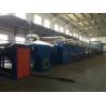 China Siemens Electrostatic Flocking Machine Conductive Oil Heating Directly wholesale