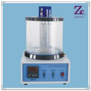 China A19 Automated asphalt kinematic and dynamic viscosity bath apparatus wholesale