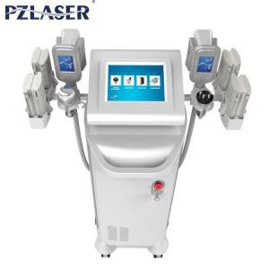 China One Stop Service Ultrasound Fat Cavitation Machine , Fat Burning Machine With Lasers wholesale