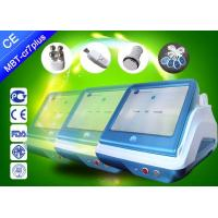 China Portable cavitation bipolar lipo laser body contouring fat reduction machine wholesale