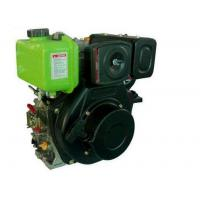 Buy cheap Stroke 6.5HP Single Cylinder Engine 168f Gasoline Engine from wholesalers