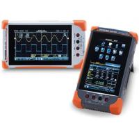 China 200 MHz Digital Storage Oscilloscope With Multi - Touch Capacitive Panel wholesale
