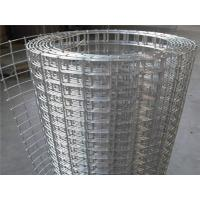 China Hot Dipped Galvanized Welded Wire Mesh Corrosion Resistant For Protection System wholesale