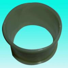 China OEM Automotive Injection Molded Plastic Parts Nylon Outer tube Drawings CAXA UG CAE CAD wholesale